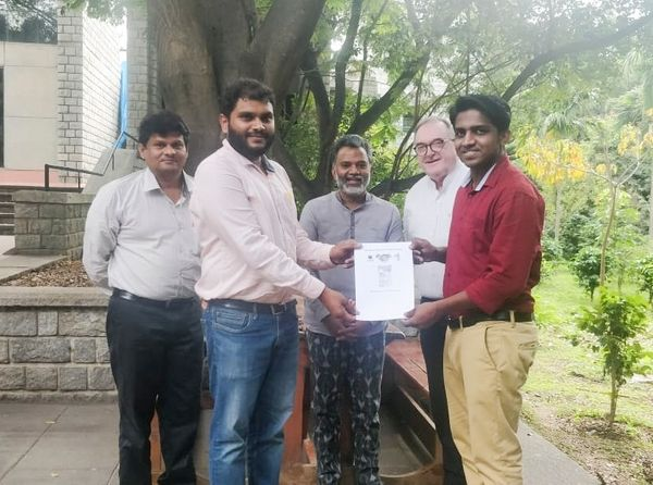 Carbon Masters and Farmers Fresh Zone ink MOU to help Kerala farmers to Improve their soil fertility and grow healthier food