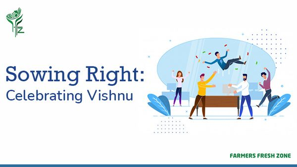 Celebrating our employees: Vishnu PR